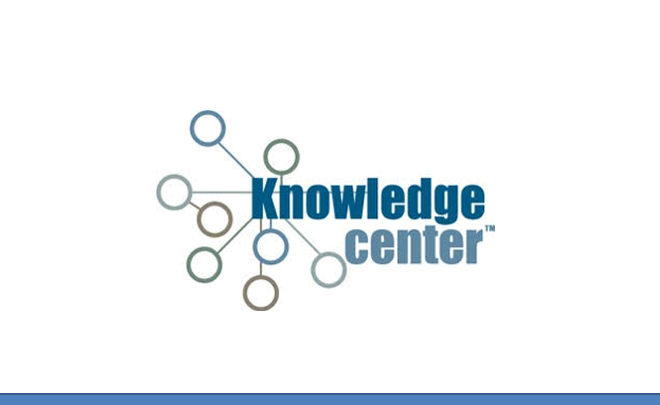 Knowledge Center Meridian General